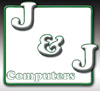 J&J Computers Logo