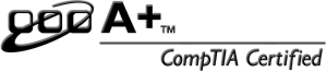 A+ Comptia Certified